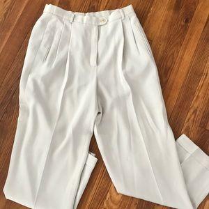 Liz clairborne vintage dress pants sz 10